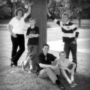 Familienfotos-sechs