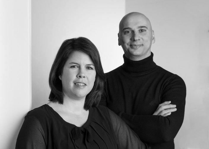 Portrait-junges-Paar achtunddreisig