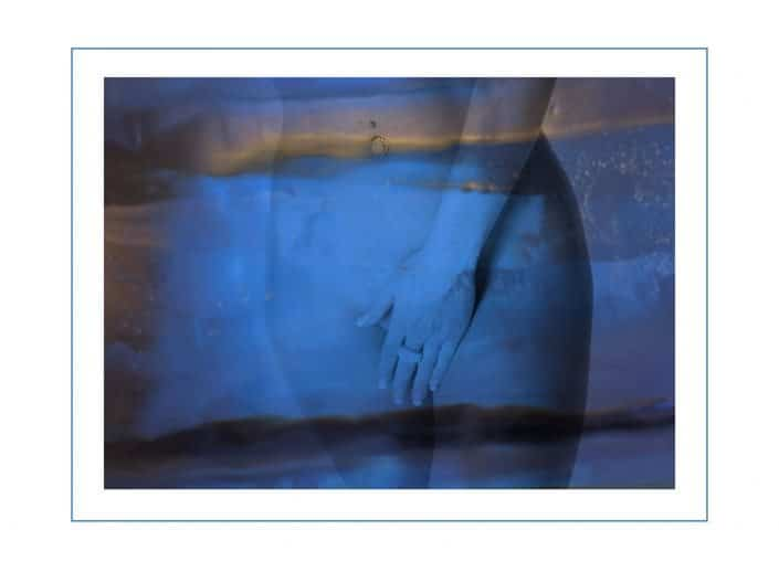 Fotokunst-Blue-Dream