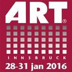 Art Innsbruck 2016 Logo