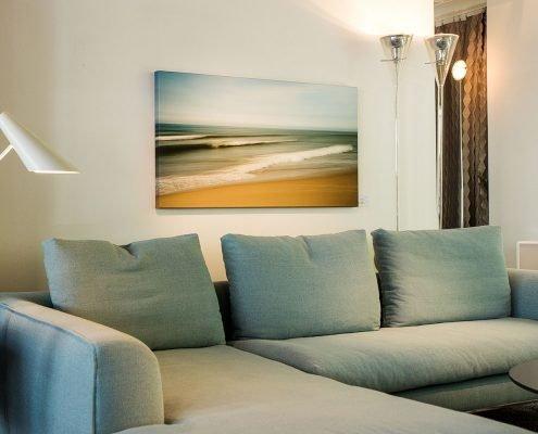 Heide Bechthold Wohnzimmer