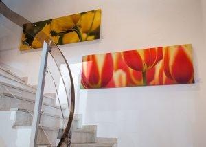 Heide Bechthold Treppe