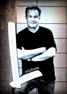 Lars Reichnow vier