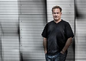 Lars Reichnow fünf