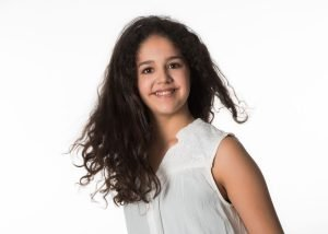 Foto-Serie-Jasmin-12-Jahre-Kind-fünf