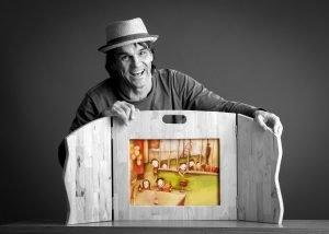 Foto-Serie-Uli-Bogensperger mit Theater