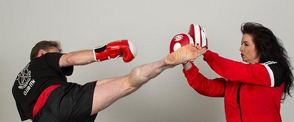 Kampfsport eins