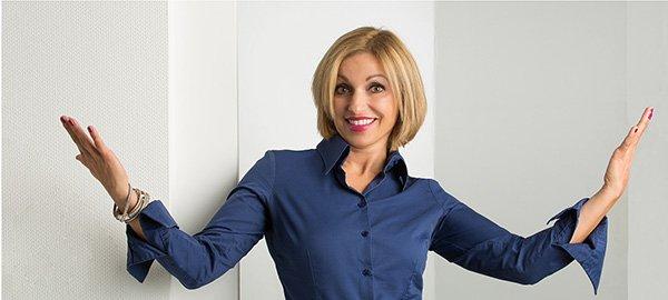 Dr. Clarissa Goricki-Bender eins