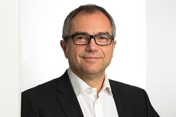 Vorstand der euromicron AG, drei