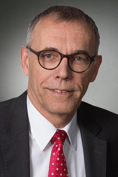 Ole Møller-Jensen drei