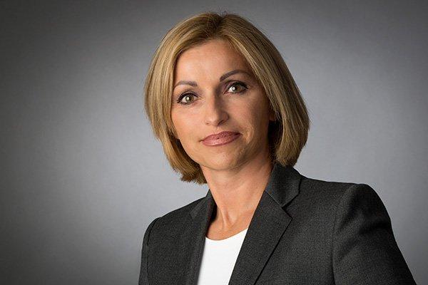 Dr. Clarissa Goricki-Bender zwei