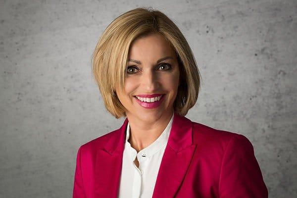 Dr. Clarissa Goricki-Bender drei