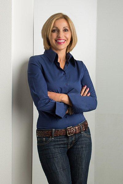Dr. Clarissa Goricki-Bender vier