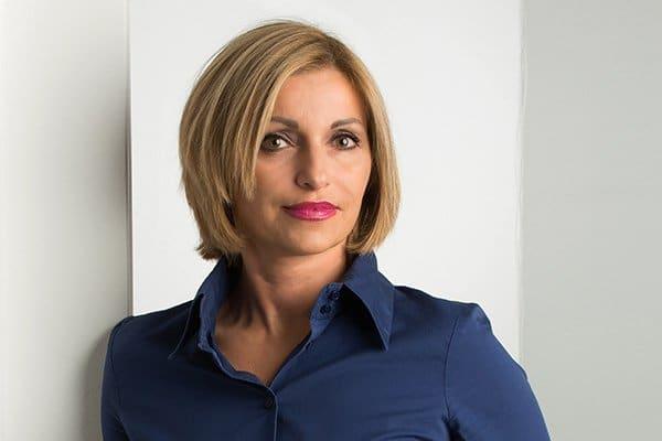 Dr. Clarissa Goricki-Bender fünf