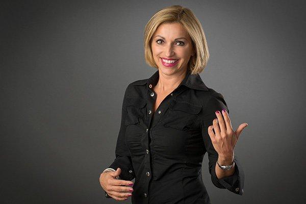 Dr. Clarissa Goricki-Bender sechs