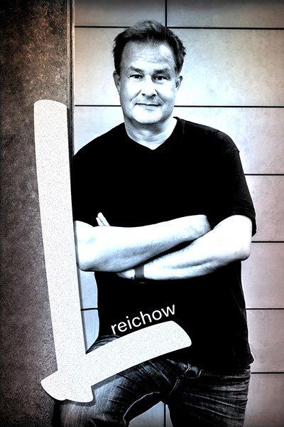 Lars Reichow zwei