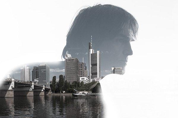profesiionelles fotoshooting Businessfotos frankfurt eins