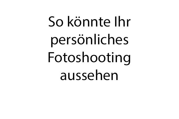 Fotoshooting Das Portrait