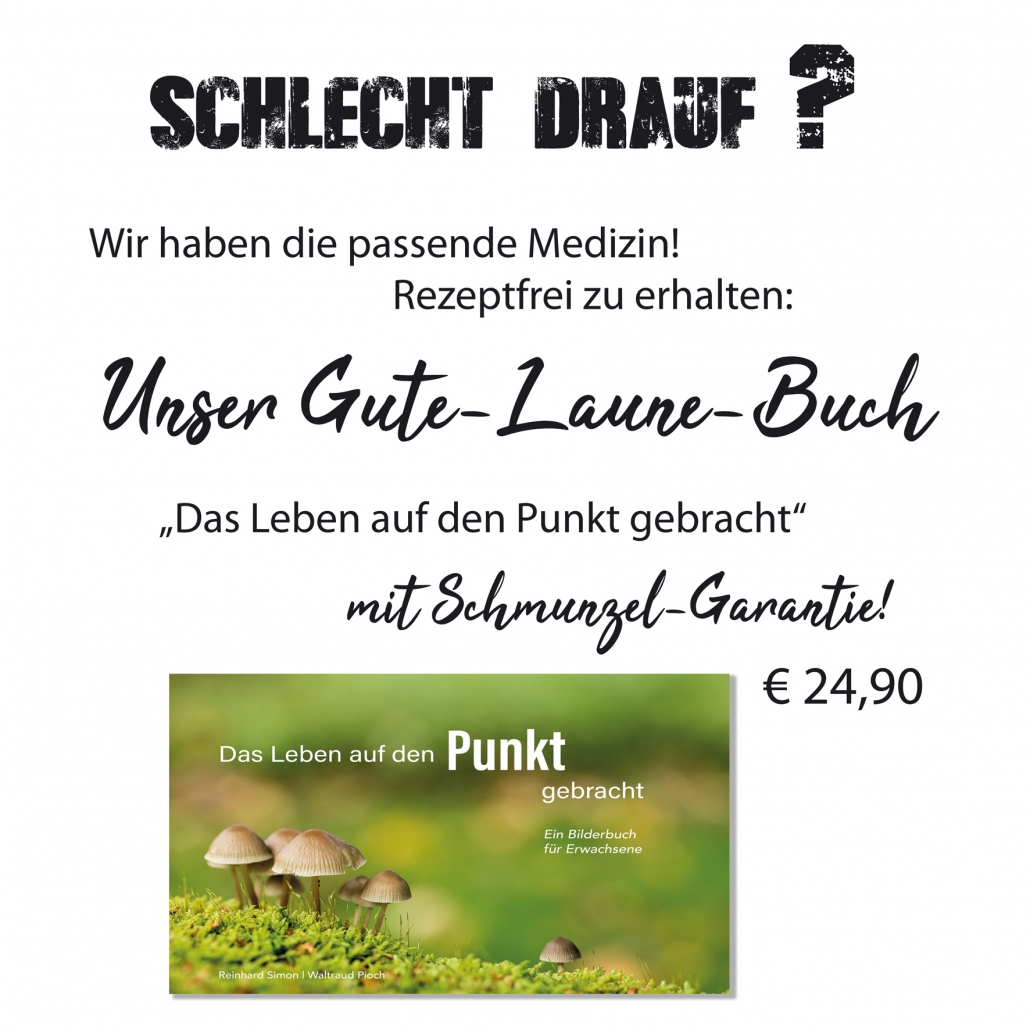 Fotostudio Gute-Laune Buch bestellenDas