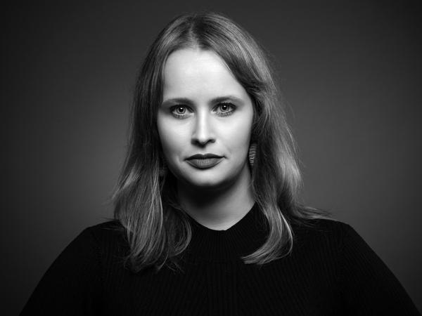 Portraitfoto vom fotostudio das portrait